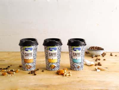 Tip 3 - Choisissez un rafraichissant café glacé contenant 30% de sucres en moins que les références du marché.